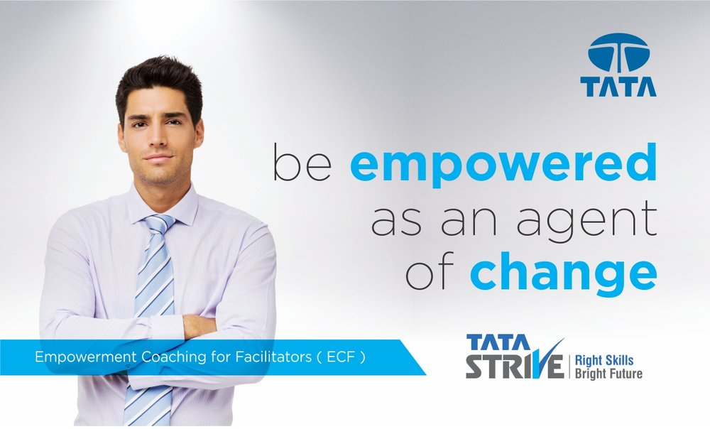 Media Campaign for Tata Strive     Click here for more...