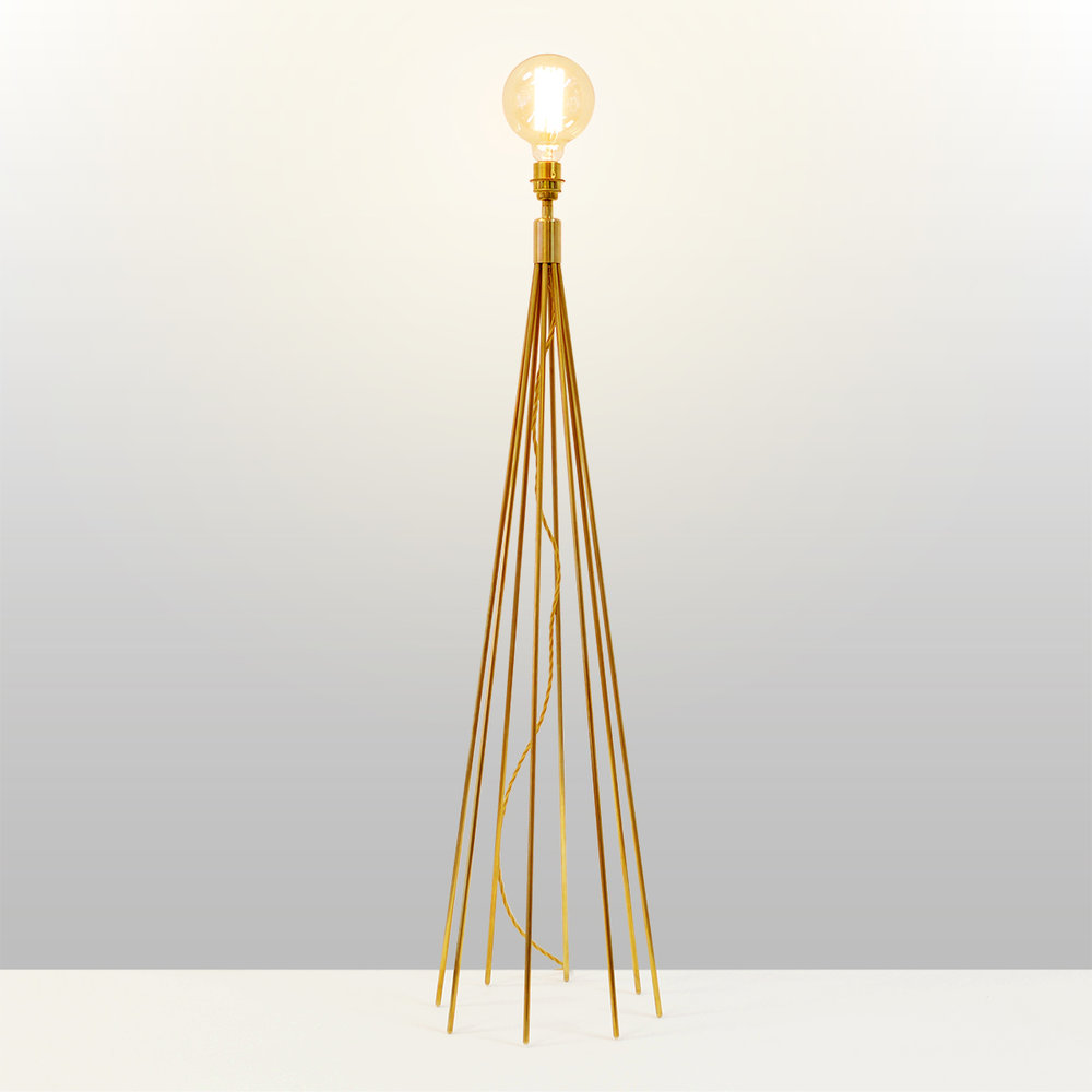 Aurora Floor Lamp Solid Brass.jpg