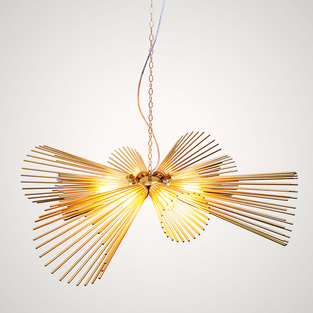 CHARLES LETHABY LIGHTING
