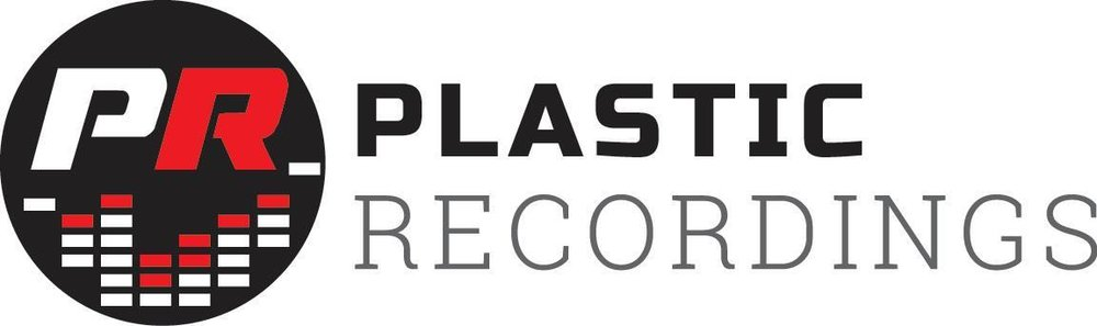 Find out more info at the Plastic Recordings website.  www.plasticrcordings.com