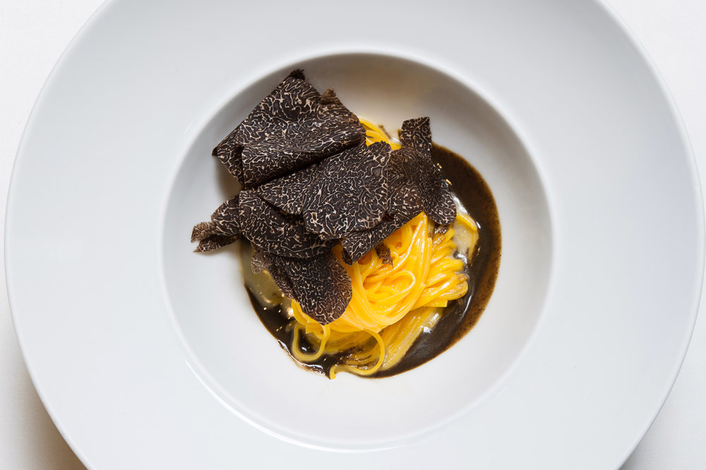 Black Truffle - Our Black Truffles come directly from the farm to our door to insure they are the freshest in Hong Kong. We source our truffles directly from Australia and Spain.