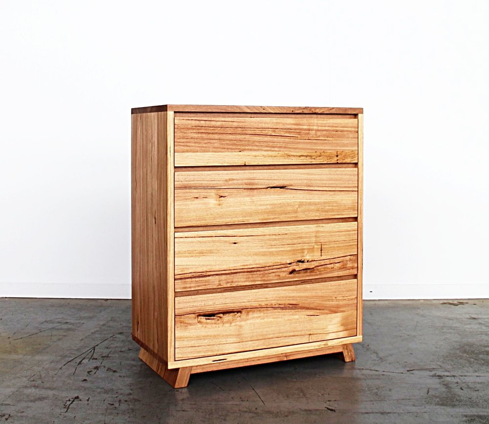 CLARKE CHEST OF DRAWERS