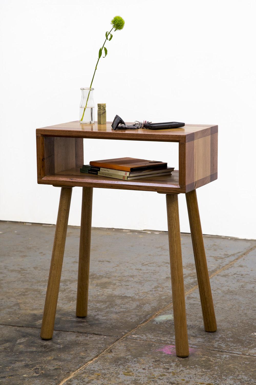 WALKER SIDE TABLE