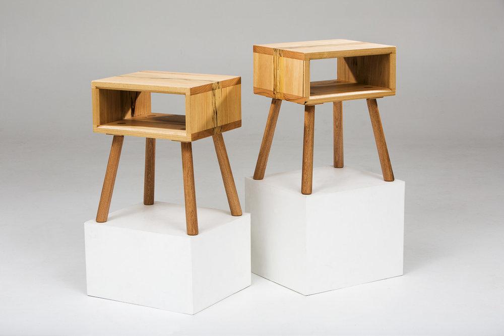 WALKER BEDSIDE TABLES