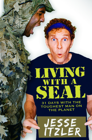 One man story of inviting a NAVY Seal to his house and how he changed as a result of challenging oneself beyond one's potential.