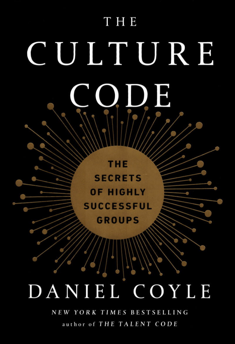 How do the best teams operate? What does it mean to be vulnerable? What's the importance of listening? Through case studies from the world's best teams from Pixar to the SEALS, Daniel highlights what makes successful cultures successful (depending on the context of course!)