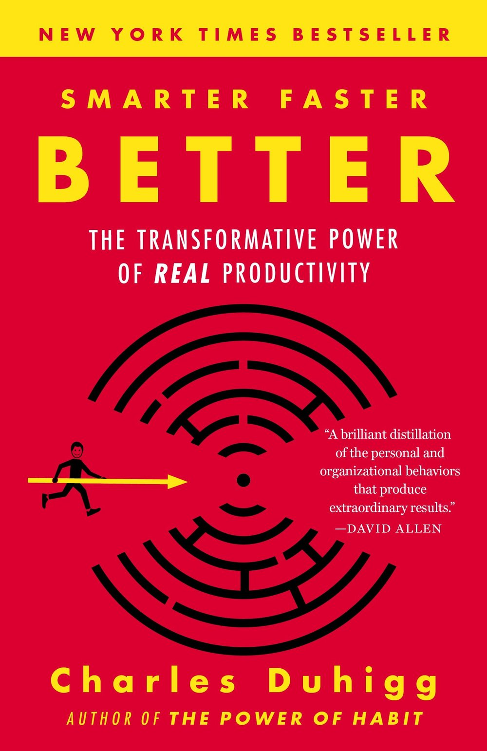 """""""Every choice we make in life is an experiment."""" What is productivity and how do we unlock the powers to get things done?"""