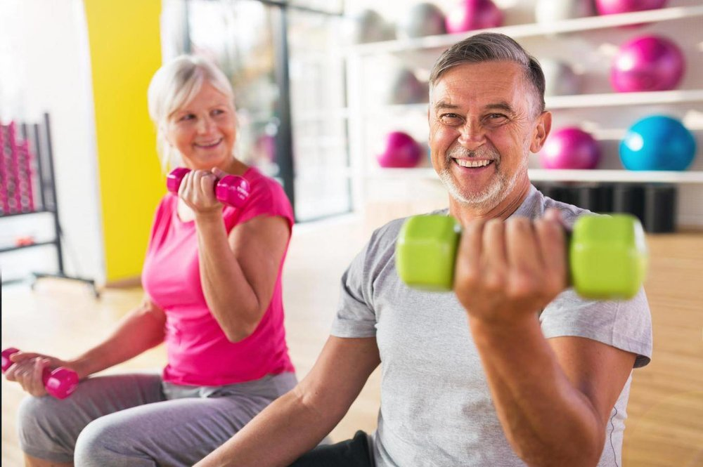 'If we could turn the benefits of exercise into a pill it would be prescribed by every cancer specialist and subsidised by government'( Image: Shutterstock )