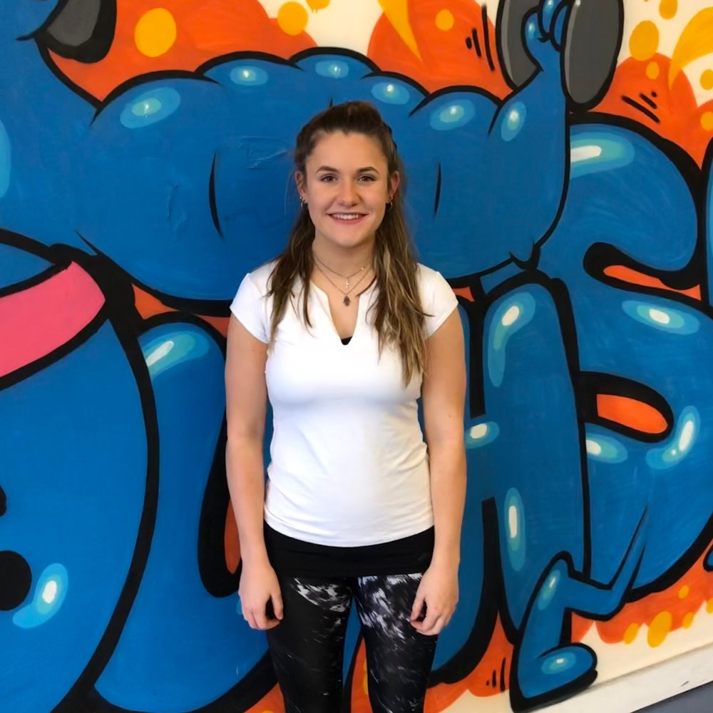 Antonia - Antonia is a highly motivated BSc Sport and Exercise Science student fully qualified as a Sports Massage Therapist. Full Bio to follow.