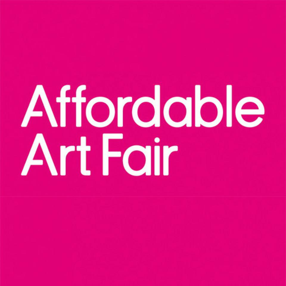 Affordable Art Fair, Stockholm  11. - 14. October 2018   www.affordableartfair.com/fairs/stockholm