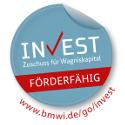 INVEST-Zuschuss für Wagniskapital