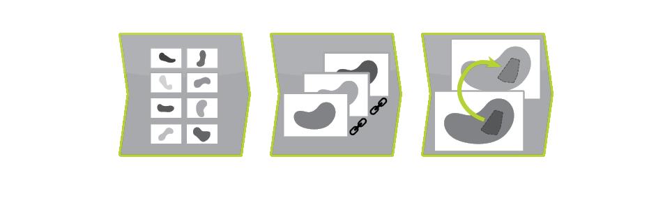 Slidematch workflow