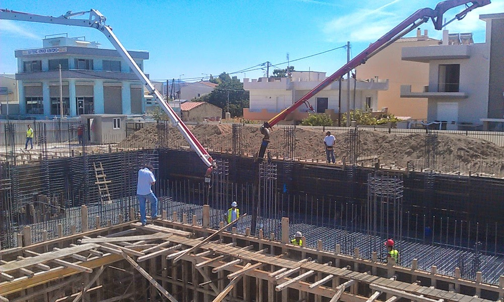Technikisa_Construction Site