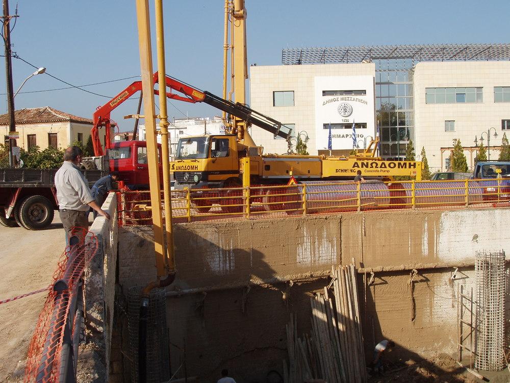 Technikisa_Construction Company