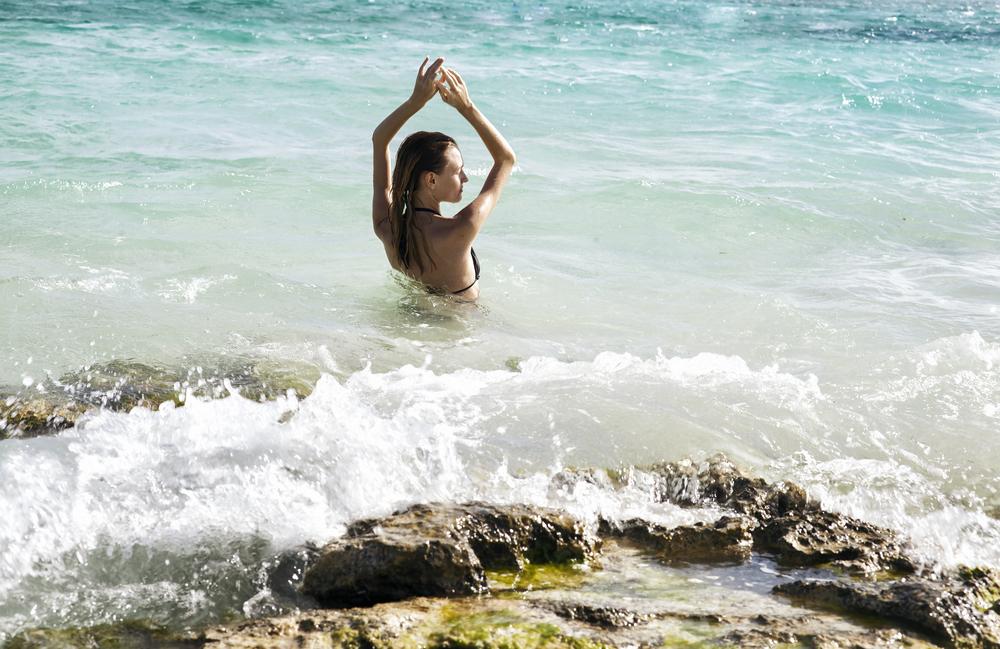 Caribbean sea siena summers