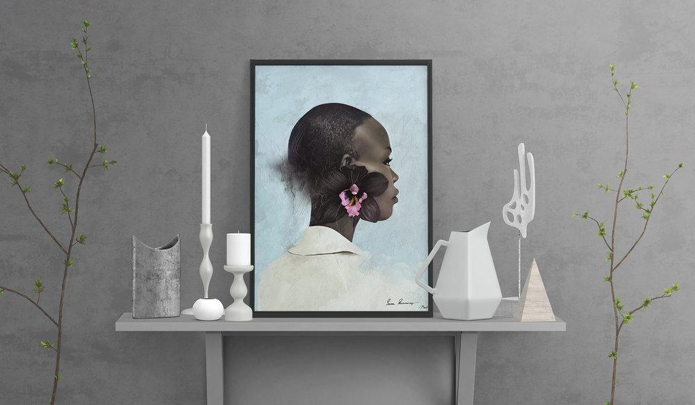 SienaSummers_digital_art_n_interior_poster