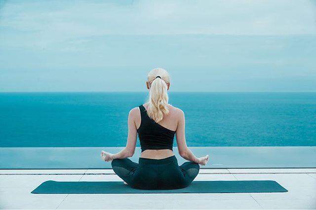 Как часто вы позволяете себе перестать думать и расслабиться?