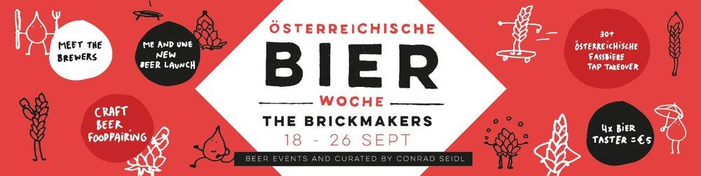 Noch nie ein Craft Bier ausprobiert? Jetzt ist die Zeit gekommen! 30 österreichischen Fassbiere vom Fass und viele Bier Events. Mehr info:http://goo.gl/Vdo4sp