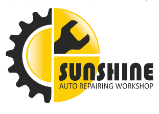 Ford In Dubai Uae Sunshine Auto Car Repair Workshop