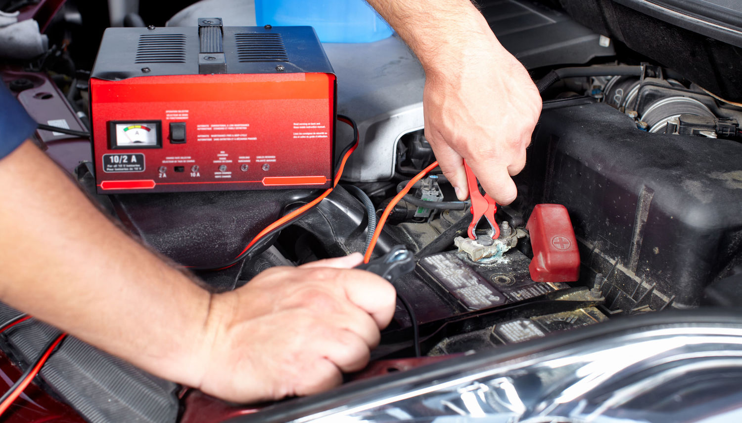 Car Electric Repairs in Dubai, UAE - Sunshine Auto - Car Repair Workshop