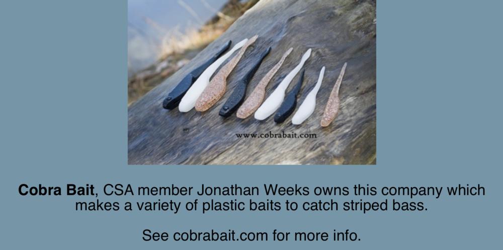 cobra bait.com