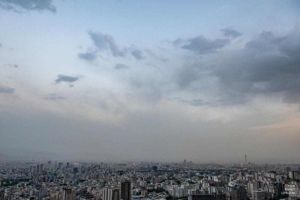 Tehran, Tehran Province, Iran