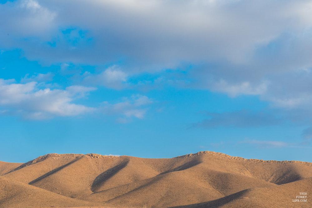 Garmsar, Semnan Province, North Eastern Iran