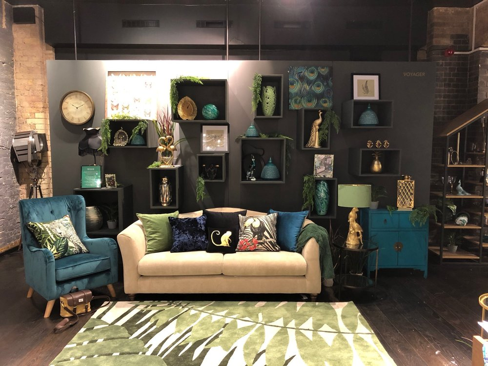 SS18 Dunelm Press Launch