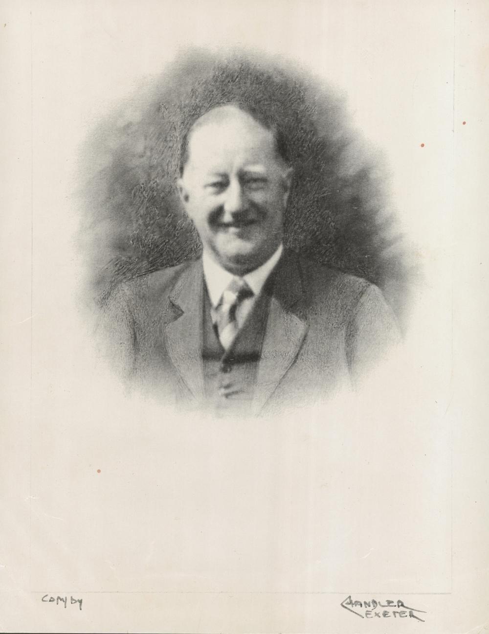 Frank Langdon