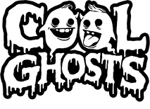 Cool Ghosts