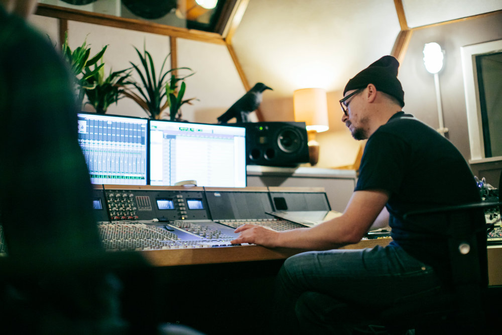 Simon Trought at work in Studio A.jpg