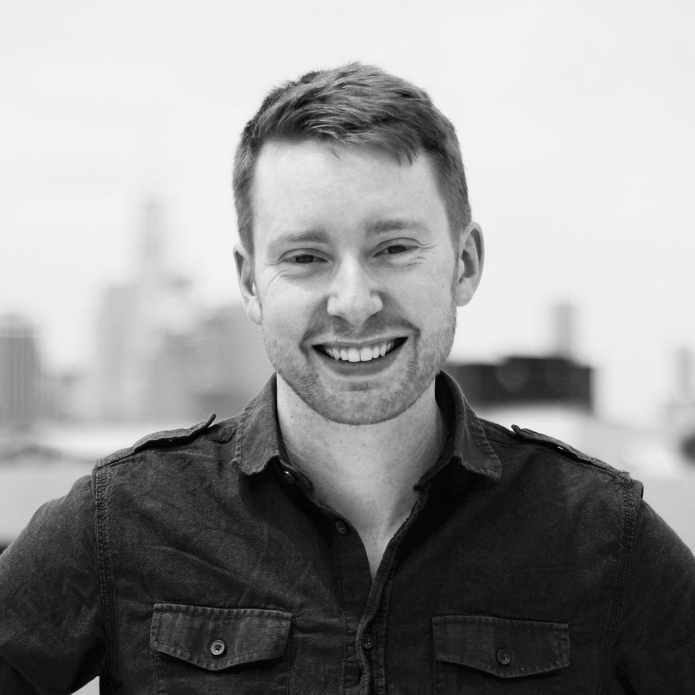 Mark Cunningham, CTO