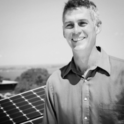 Matthew Myshkin, Head of Solar Operations