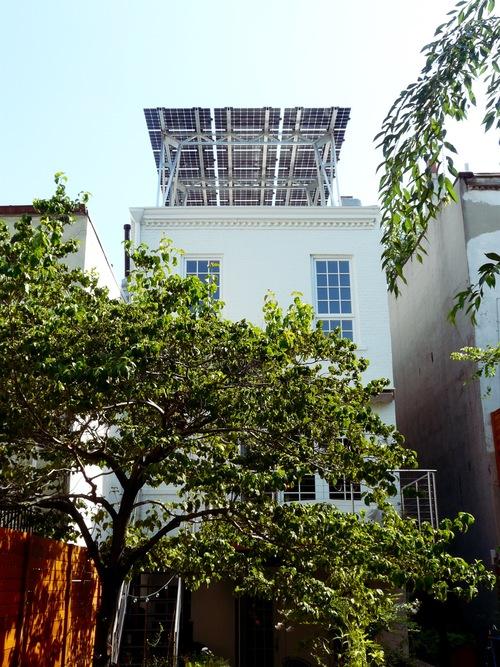 Mid-Summer Solar Dream