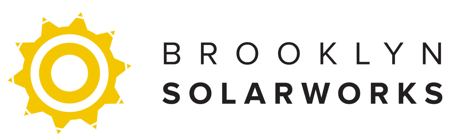 Brooklyn SolarWorks