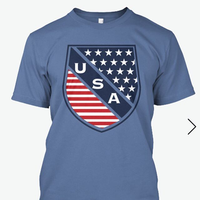 Last day to get this Limited Edition Tee from @wunlight Use the code in our bio for 10% OFF!  @wunlight @wunlight @wunlight  #merica #starsandstripes #redwhiteandblue #freedom #teamusa #olympics #tees #tee #teespring #tshirts #tshirt #follow #limitededition #discount #buynow