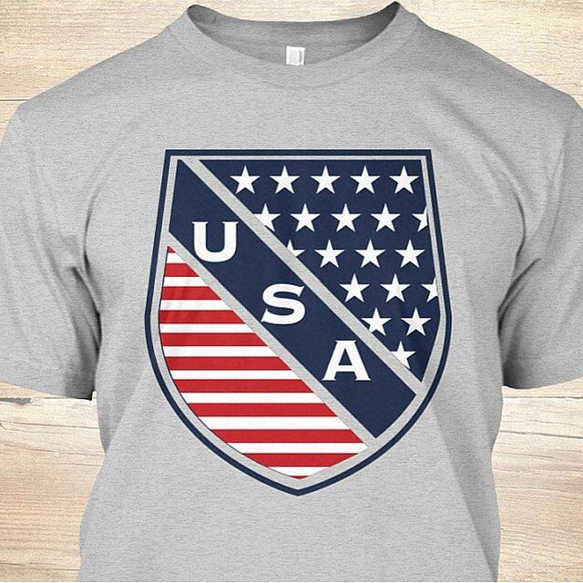 Just under 2 HOURS LEFT to pick up this limited edition tee. Click the link in our bio. Don't miss out!! @wunlight @wunlight @wunlight  #limitededition #usa #america #merica #starsandstripes #redwhiteandblue #tee #tees #teespring #tshirt #tshirts #shirt #freedom #glory #landofthefree #share #buynow #discount #followme
