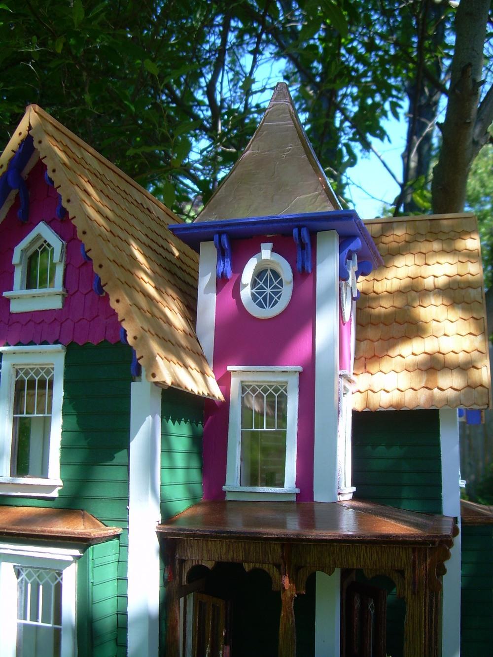 dollhouse-dizigns