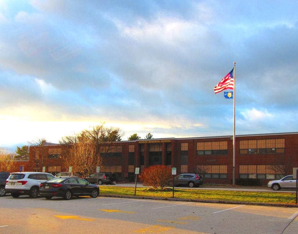 Hudson Memorial School