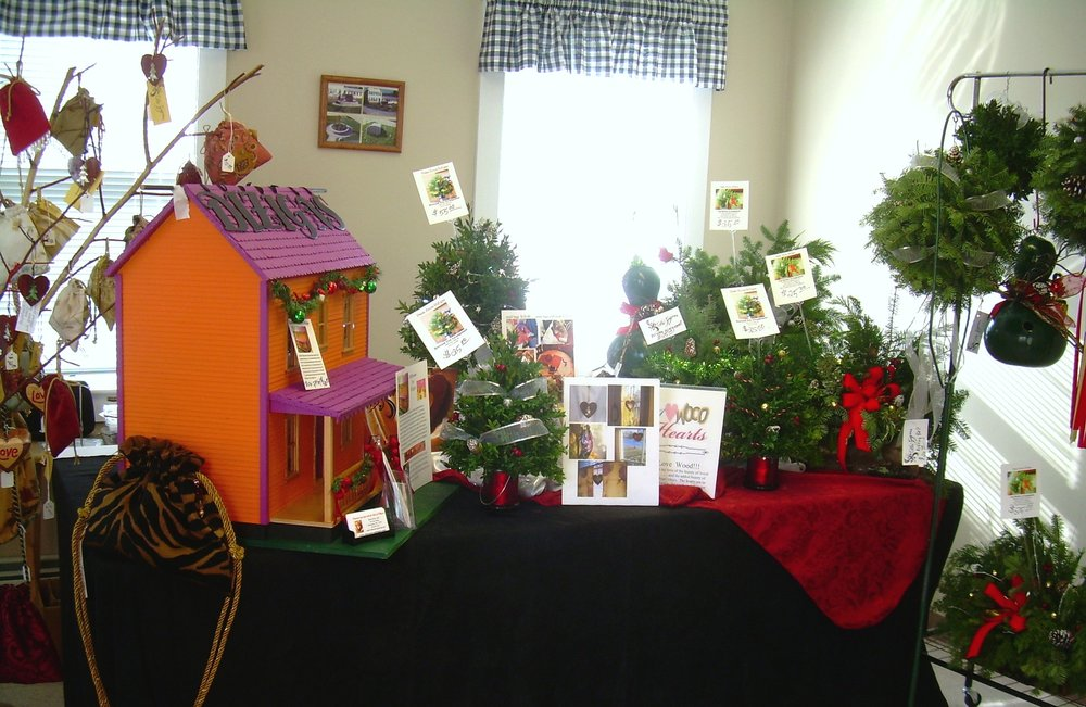 2015 Atkinson Holiday Craft Fair