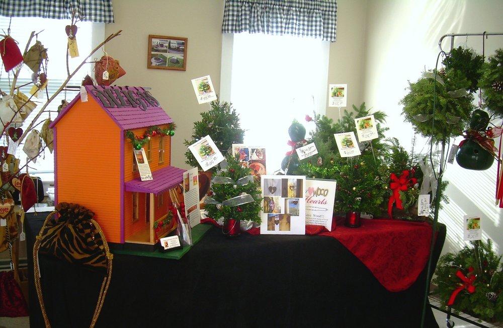 2015 Atkinson Holiday Craft Fair