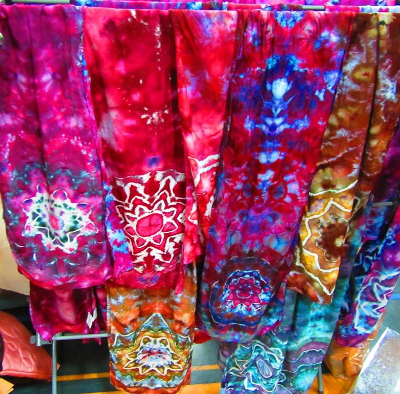 Wild Ones Tie-Dye's