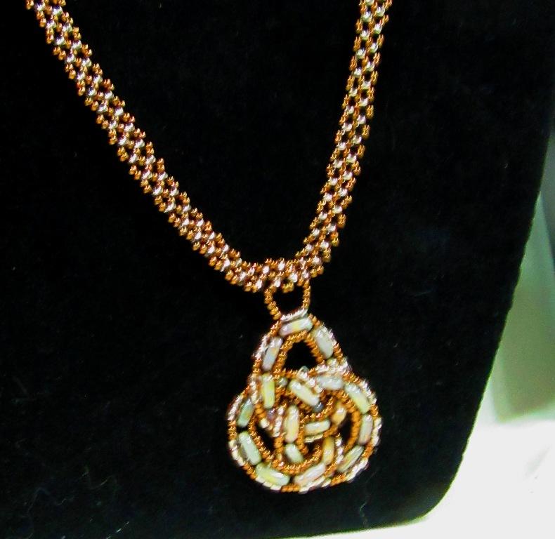 DJK Ventures beautiful necklace