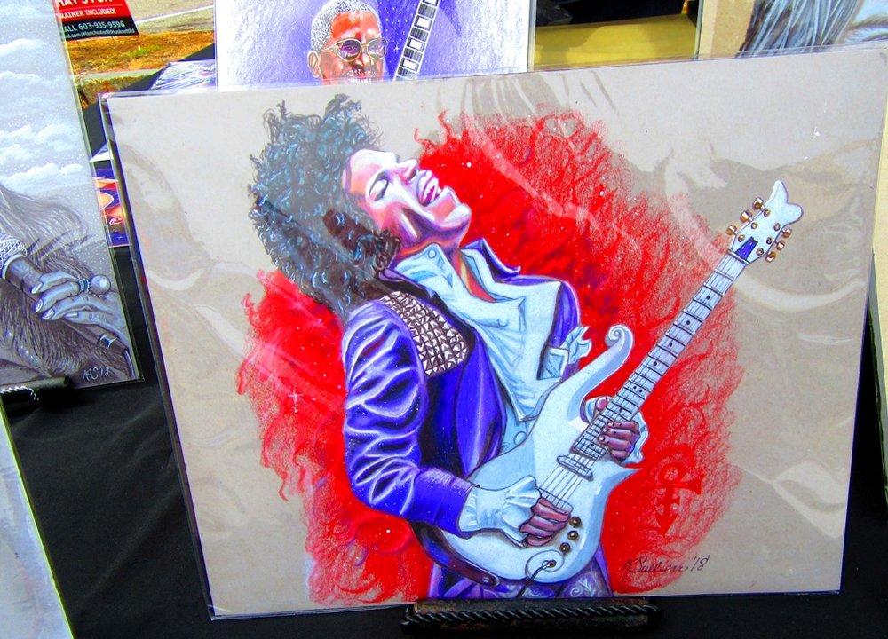 Kathy Sullivan's art