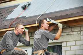 Atlanta's roofing and gutter experts
