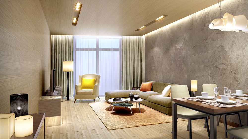 Huangdao Service Apartment