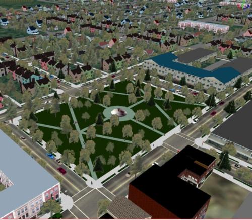 Baltimore Vision 2030