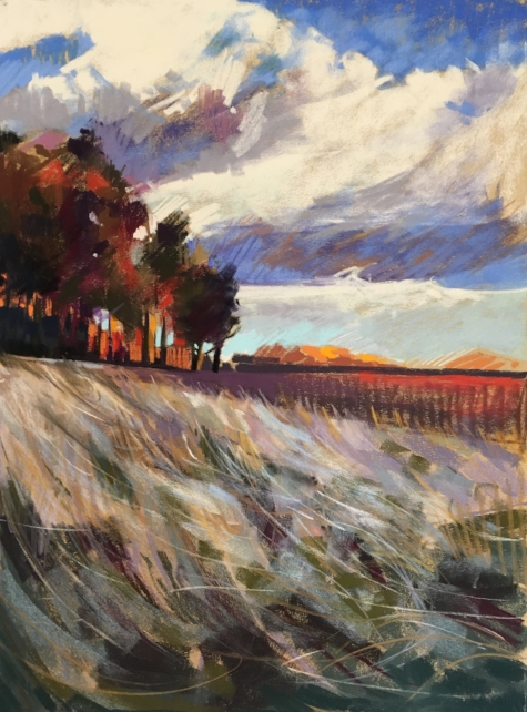 Maple Grove Breeze 23x31 Available