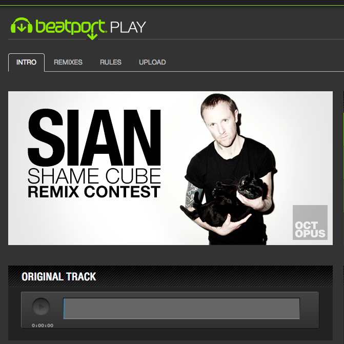 Beatport Play