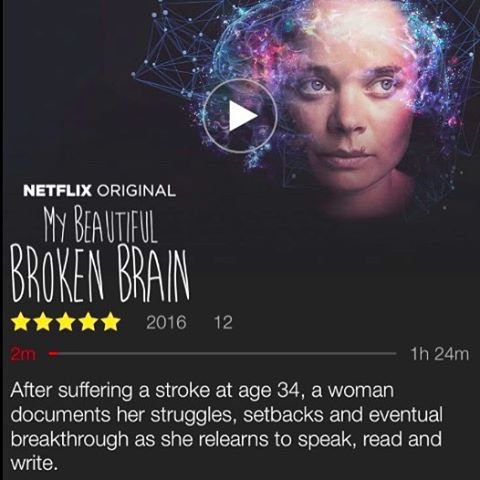 Our #netflix #documentary #mybeautifulbrokenbrain has been shortlisted for a #griersonaward 💃🏽👏🏽🎉 #davidlynch #documentaryfilm #documentaryfilmmaking #filmawards #featurefilm #netflixoriginal #newdocumentaries #filmproduction